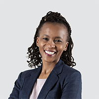 photo of Buhle Goslar